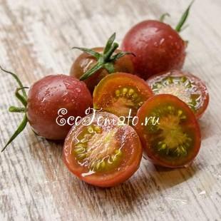Сорт томата Black cherry (Черный черри), США