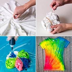 Berkeley Tie Dye (Беркли Тай Дай), США